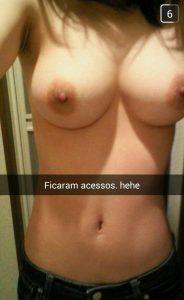 girl hot snap du 33 très sexy